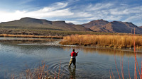 Trout Fishing- Wading, Floating, Casting Adventures